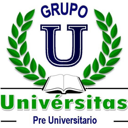 Who is Grupo Universitas Preuniversitario?