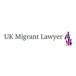 Who is UK Migrant Lawyer?