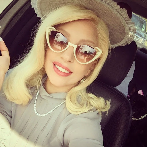 Lady Gaga Community instagram, phone, email