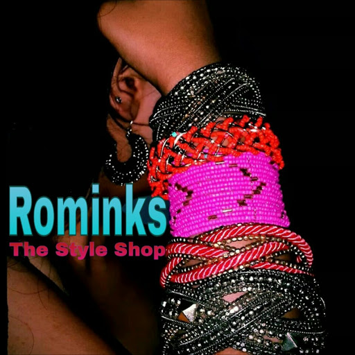Who is Rominks The Style Shop?