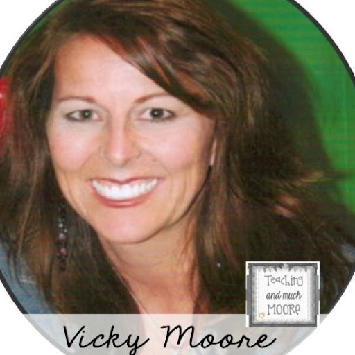 vicky moore