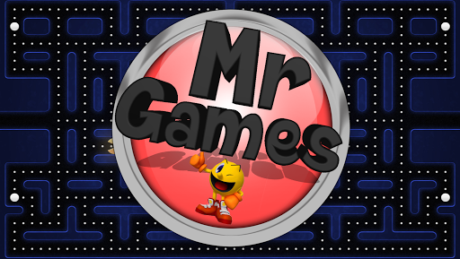 Who is Mr Games ITA?
