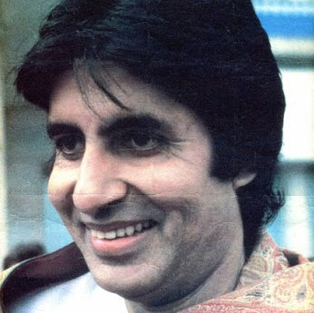 Who is Amitabh Bachchan Fan?