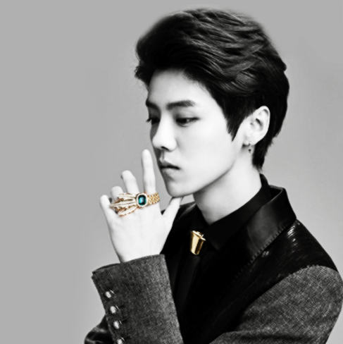 Lu Han about, contact, instagram, photos