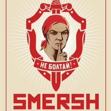 Who is Smersh?