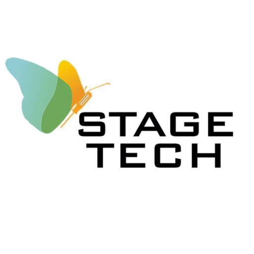 Who is Stagetech Fiji?