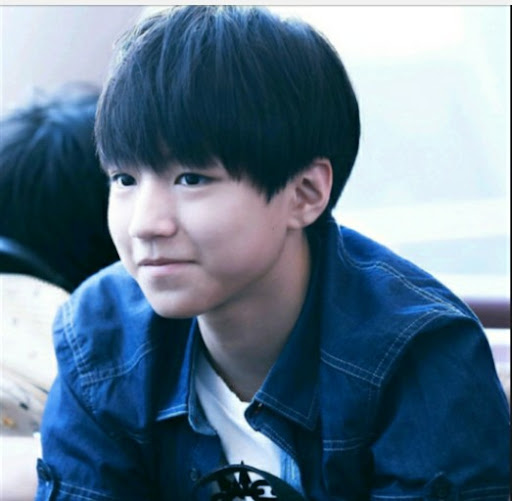 Who is Tfboys Karry?