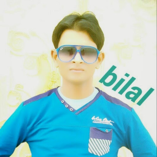Who is Bilal Ahmad?