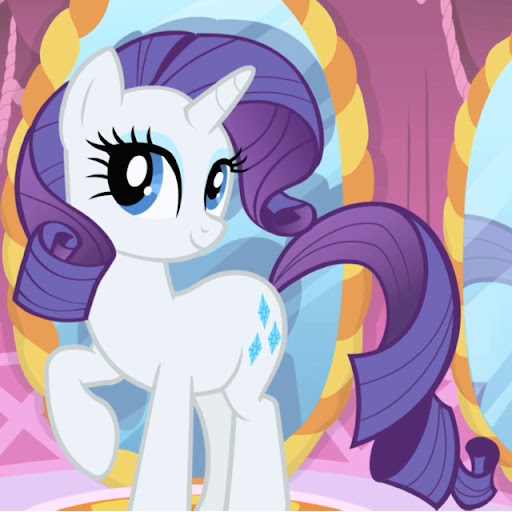 Rarity Pony instagram, phone, email