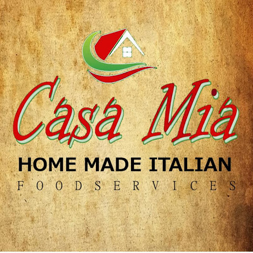 Who is Casa Mia Food Services?