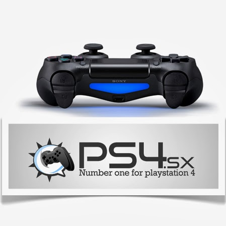 PlayStation 4 (PS4) instagram, phone, email