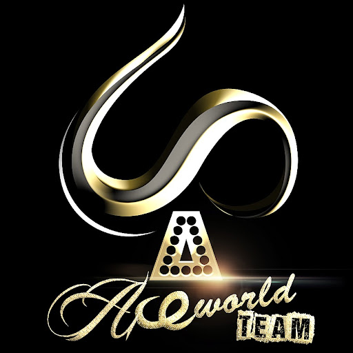 Who is AceWorld TEAM?