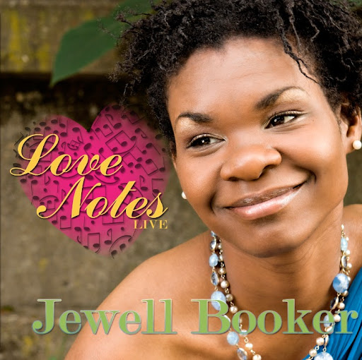Jewell Booker