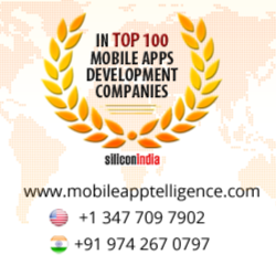 Who is Android Application Development Company?