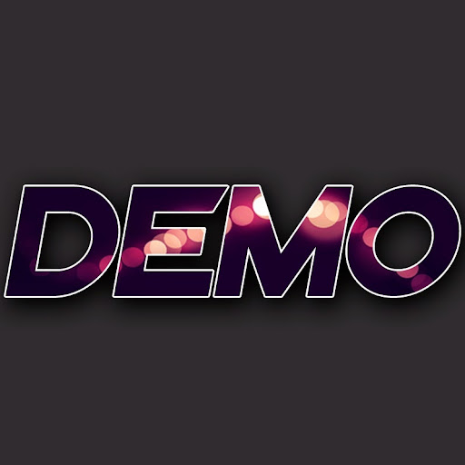 I'M DEMO about, contact, instagram, photos