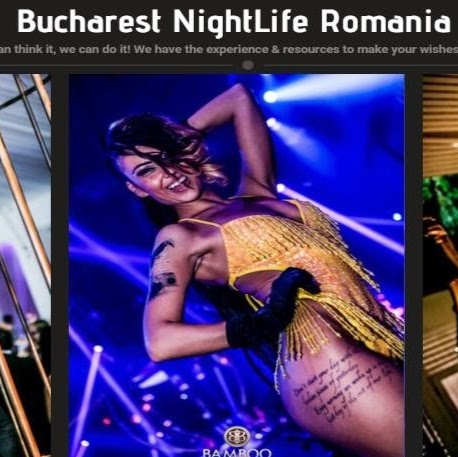 Who is Bucharest Nightlife?
