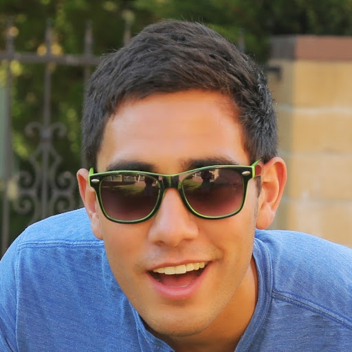 Who is Zach King?