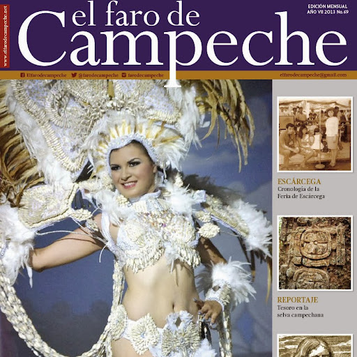 Who is Faro Campeche?