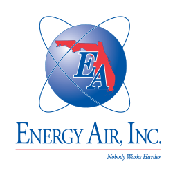 Who is Energy Air, Inc.?