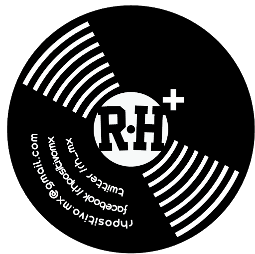 Who is rh positivo?