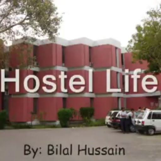 Who is Hostel Life !!!!?