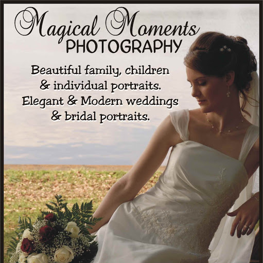 Magical Moments Photography