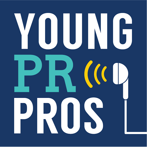 Who is Young PR Pros?