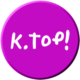 Who is K. Top!?