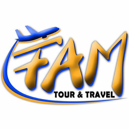 Who is fam tour?