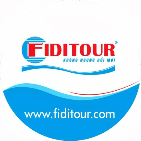 DU LỊCH FIDITOUR instagram, phone, email
