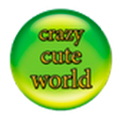 Who is CrazyCuteWorld?