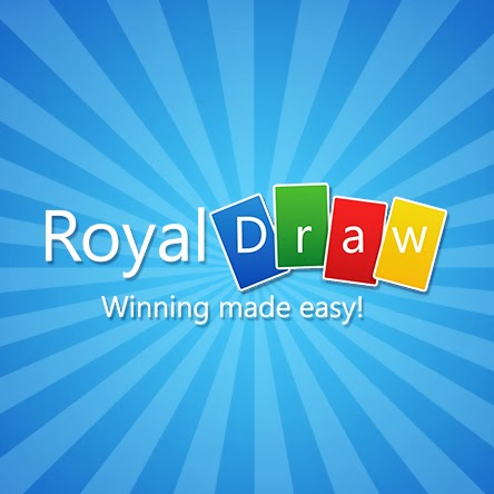Who is Royal Draw?