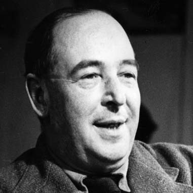 Who is C. S. Lewis fan page?
