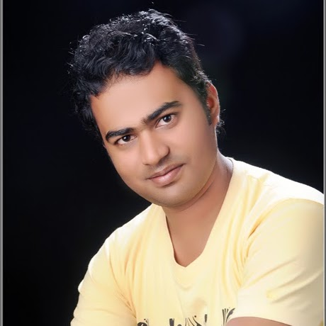 Who is anuj yadav?