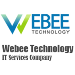 Webee Technology about, contact, instagram, photos