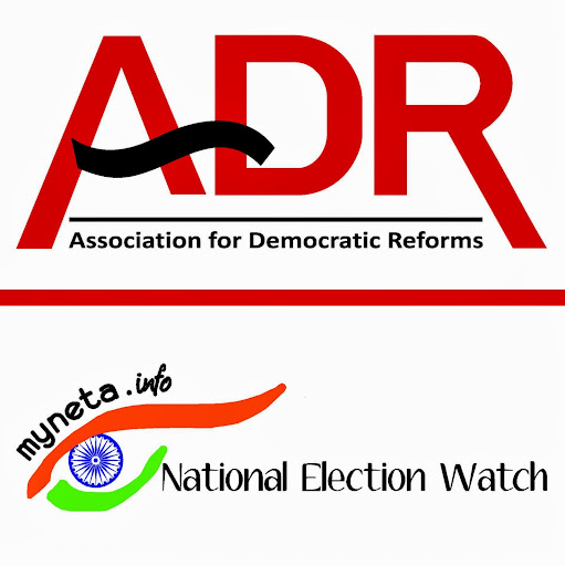 Who is ADR India?