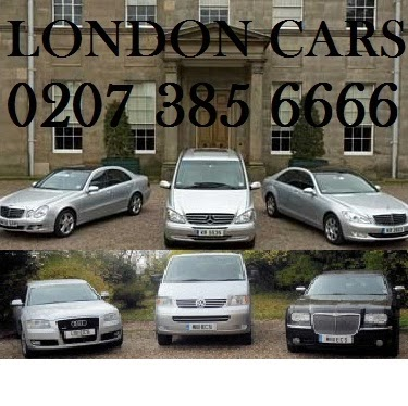 Who is Atlas Cars Of London?