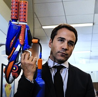 Who is Ari Gold?