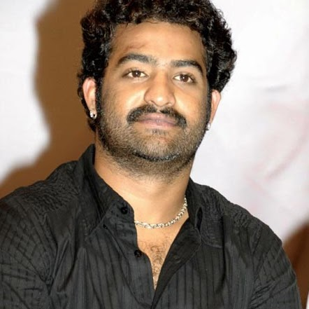 Who is NTR Jr?