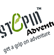 Who is Stepin Adventure?