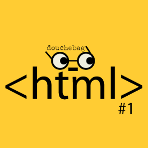 Who is Douchebag HTML?