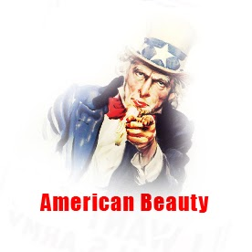 Who is American Beauty?