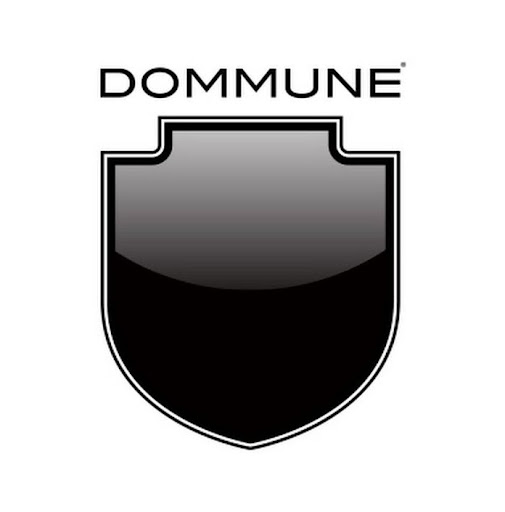 Who is DOMMUNE?