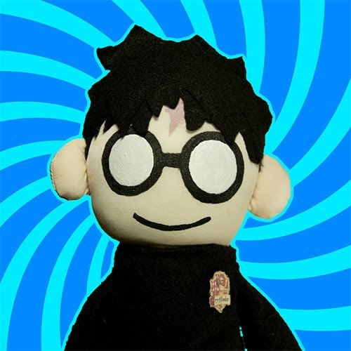 Who is potterpuppetpals?