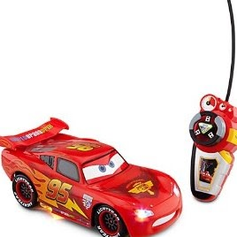 Who is Kids Remote Control Cars?