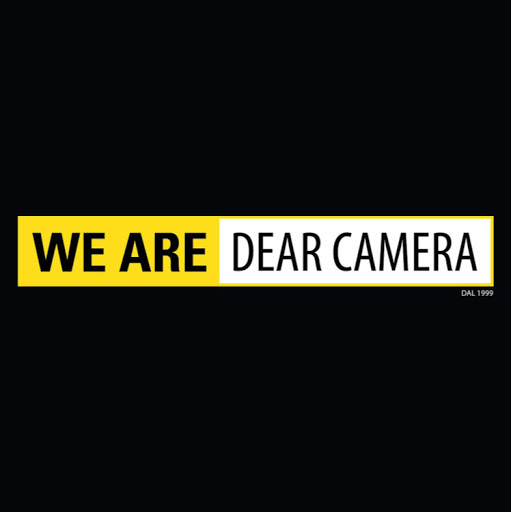 Dear Camera instagram, phone, email