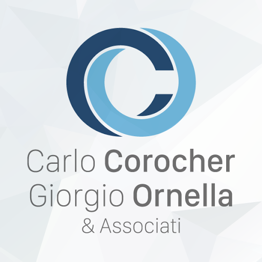 Who is Carlo Corocher - Giorgio Ornella & Associati?