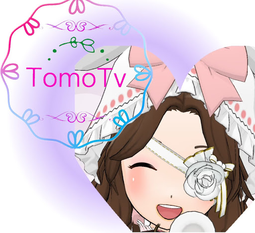 Who is 智美(ともTV)?