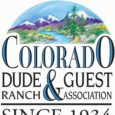 Who is Colorado Dude & Guest Ranch Association?