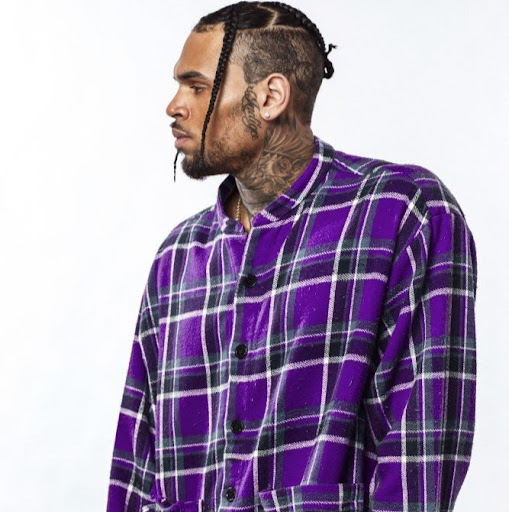 Chris Brown (CB)